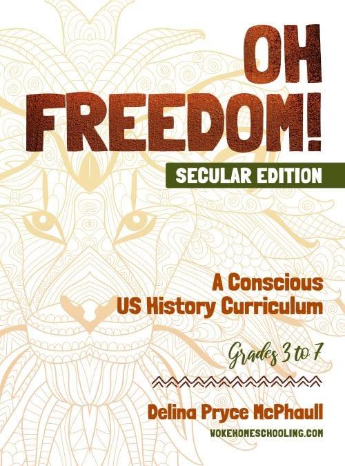 OH FREEDOM!   Secular Edition