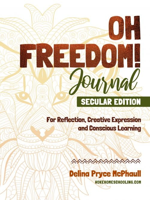 Companion Journal – Secular Edition